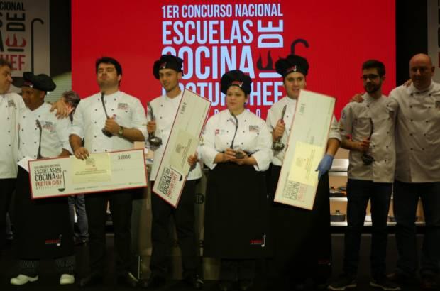 Programa protur chef 2018 productos de la raza de cerdos for Escuela de cocina mallorca